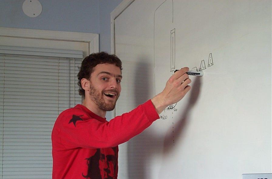 Ben Orlowski - Assistant Teacher - Child development ...